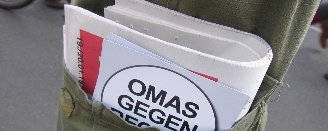 Presse OMas Berlin