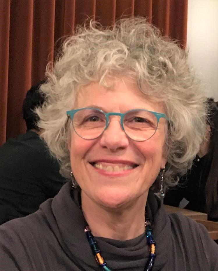 Claire FREIBURG