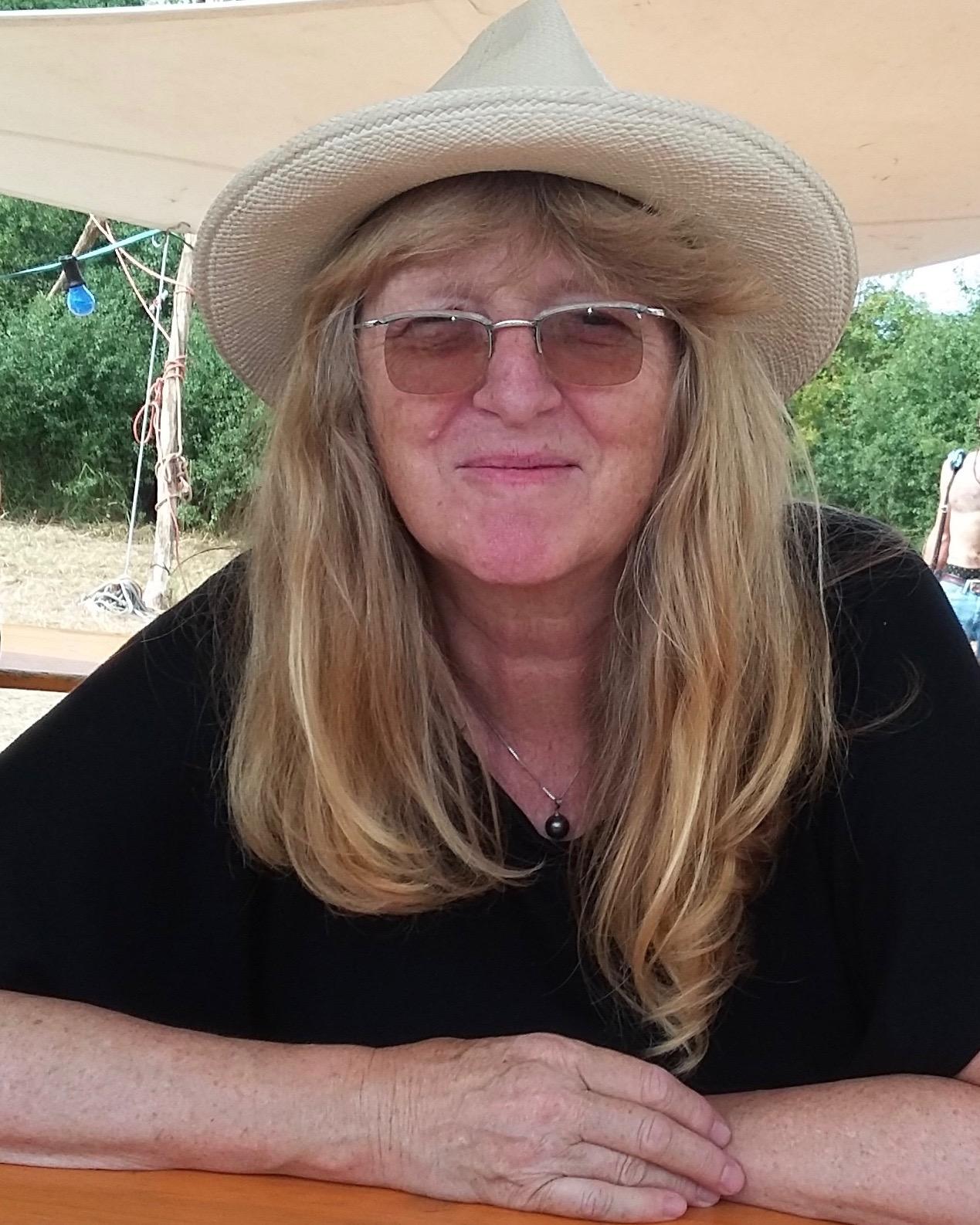 Gertrud aus Berlin