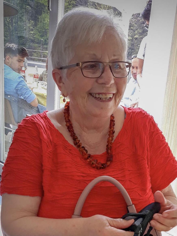 Helga Nagold